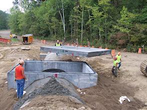 custom concrete project 1