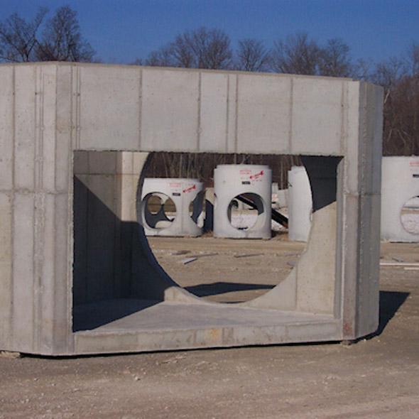 Custom Concrete Design