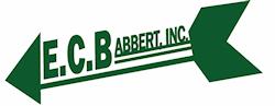 E.C.Babbert Inc Logo