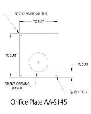 Orifice Plates Image