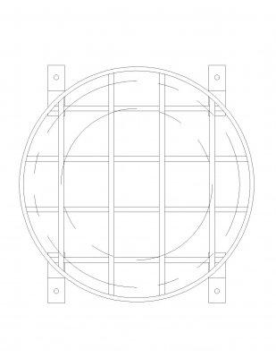 Safety Grate Image