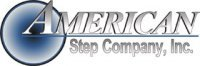 American Step Company Logo