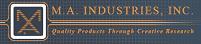MA Industries logo