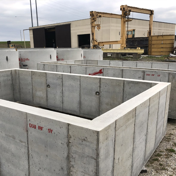 High Strength Concrete products image